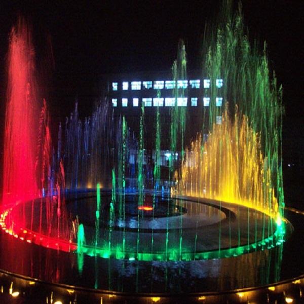哈尔滨音乐喷泉|哈尔滨音乐喷泉厂家