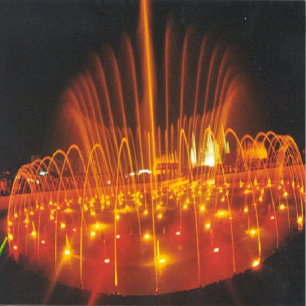 黑龙江喷泉设备-具有口碑的哈尔滨音乐喷泉供应商当属哈尔滨立成景观