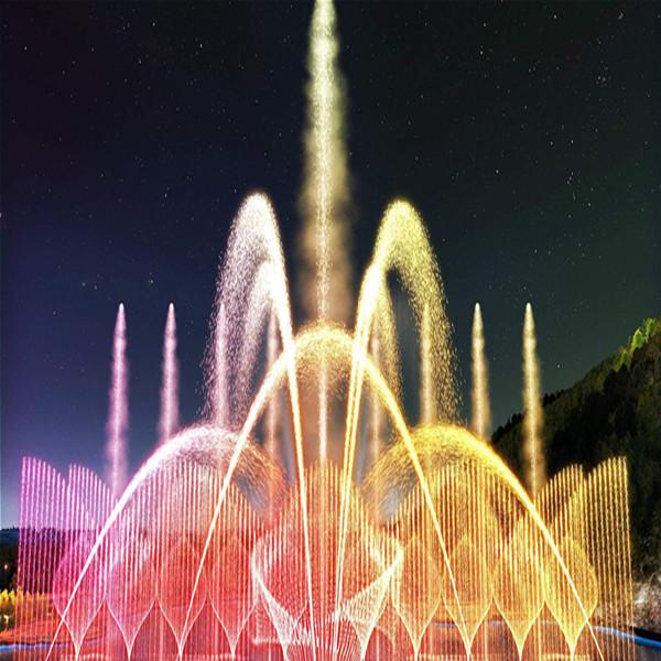哈尔滨方阵|哈尔滨黑龙江喷泉哪家比较好