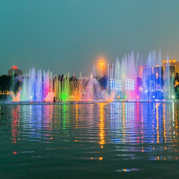 黑龙江喷泉|哈尔滨立成景观好的供应|黑龙江喷泉