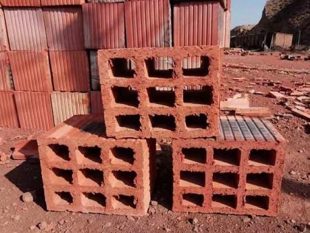大九孔砖批发-甘肃价格划算的大九孔砖供应