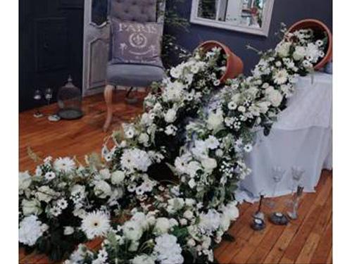 婚禮鮮花花藝價格-婚禮手捧花費用-婚慶用花費用