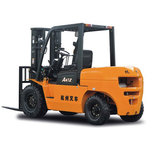 内燃叉车公司-哪里可以买到有品质的内燃叉车