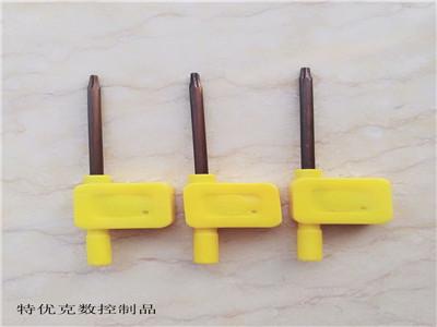 批發進口S2材質小黃旗扳手