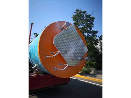 白银泵站-一体化泵房供货厂家-一体化泵房供货商