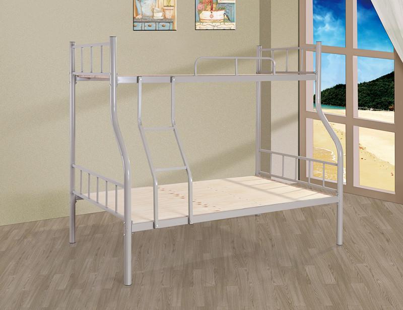 公寓鐵架床