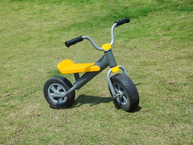 上海幼儿园旋转脚踏车-想买质量好的儿童童车就来童众玩具