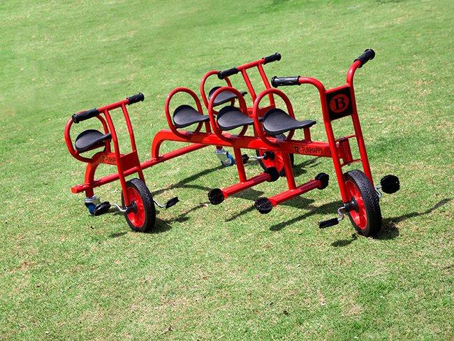 幼兒園三輪幼兒腳踏車廠家直銷-買兒童童車到童眾玩具
