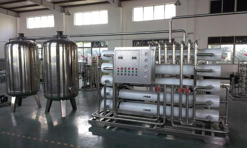 城关纯净水设备-青海双极水处理设备-青海工厂水处理设备