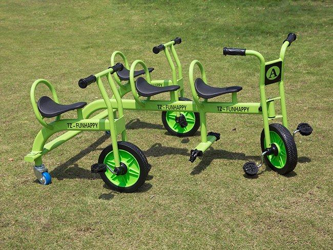 幼儿园三轮脚踏车供应商-可信赖的儿童童车公司