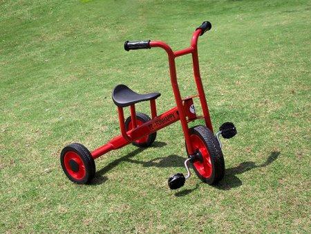 幼儿园脚踏车厂家_什么样的儿童童车耐用