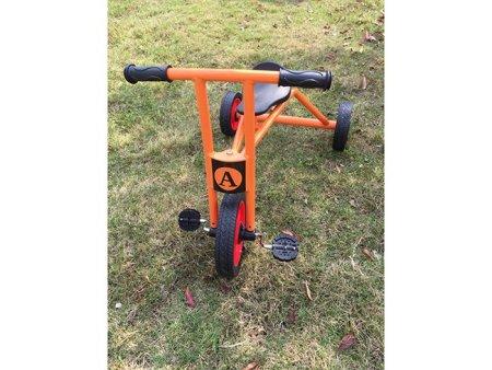 北京幼儿园五人脚踏车厂家-想买高质量的儿童童车就来童众玩具