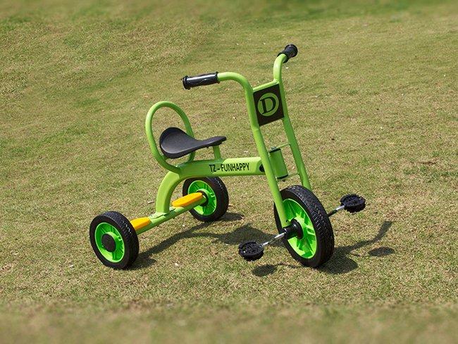 北京幼兒園五人團隊腳踏車-童眾玩具具有口碑的兒童童車出售