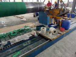 玻璃钢管道缠绕机厂家 山东好用的玻璃钢管道缠绕机