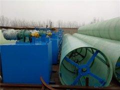 河南玻璃鋼管道纏繞機-山東玻璃鋼管道纏繞機廠家