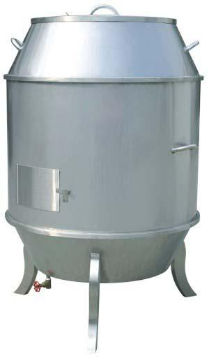 韶關燒鴨爐可信賴|哪里有賣物美價優的燒鴨爐
