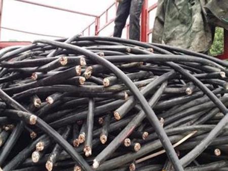 西安废铁废铜废铝回收-户县废电线电缆回收-蓝田废电线电缆回收