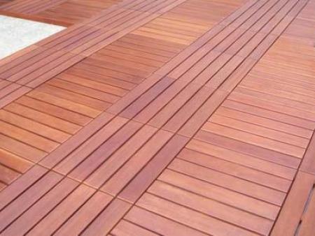 室外防腐木地板包工料多少錢一平方-知名的防腐木地板經銷商
