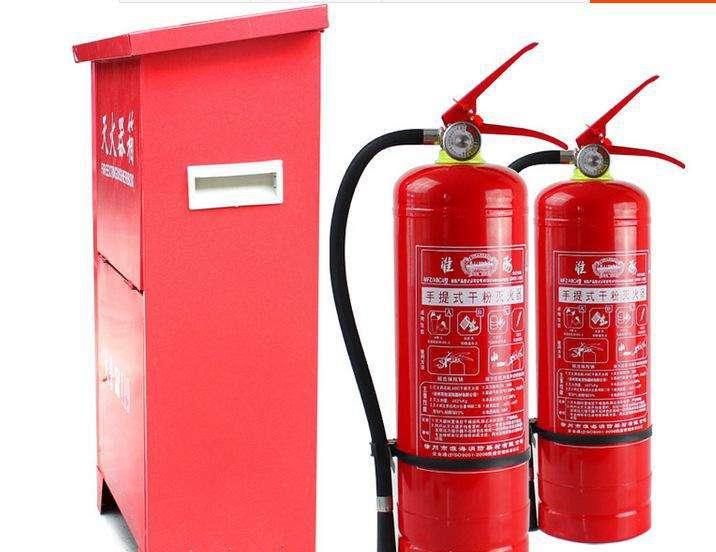 海南消防器材