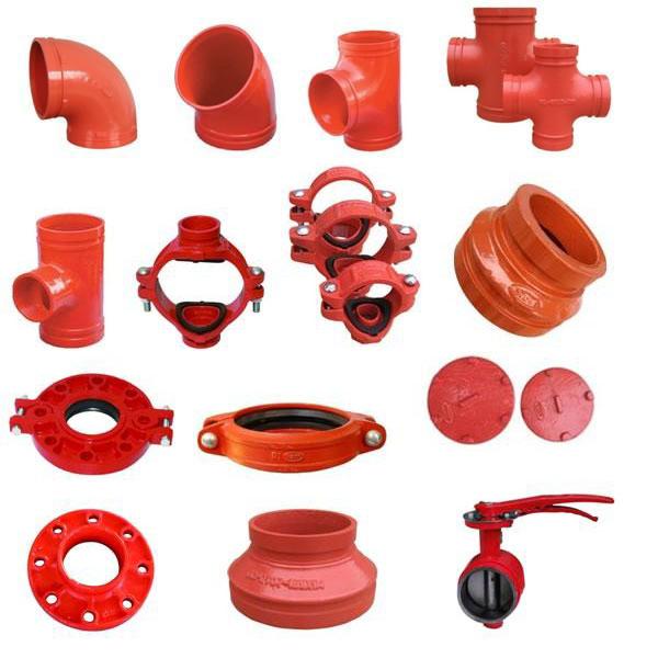 三亞消防管件公司|耐用的海南消防管件哪里買