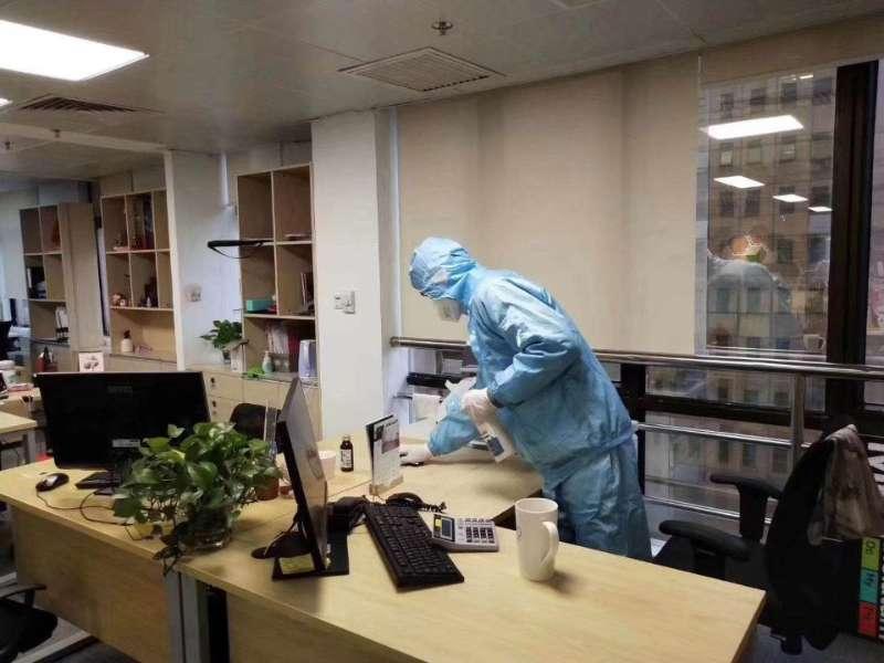 可靠的专业消毒杀菌-想要正规的专业消毒杀菌服务-就找武汉阿米尔环保