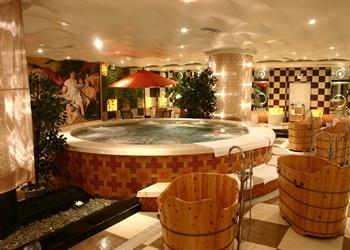 河北有口碑的北京洗浴设计_资深的吉林北京洗浴设计装修公司