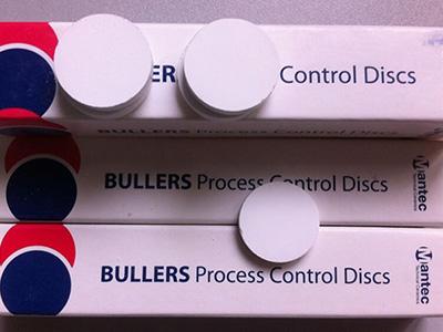 英國BULLERS測溫幣就選蘇州瀚群電子 窯爐測溫片廠家