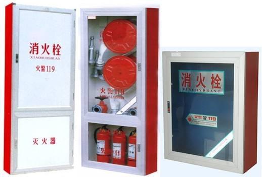 海南消火栓箱