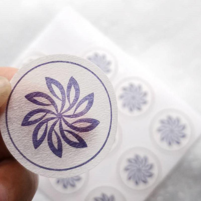 广州市铜板纸不干胶标贴透明合成纸PVC铭牌贴包装制品印刷厂