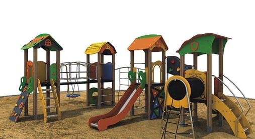 广东户外不锈钢组合滑梯厂家_优良的户外儿童组合滑梯就在童博游乐