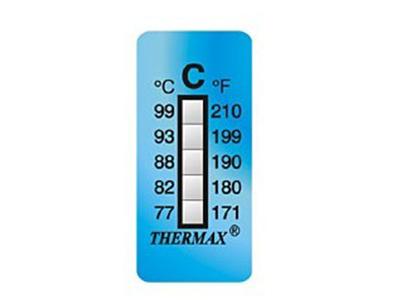 温度条厂家-供不应求的英国THERMAX测温纸品牌推荐