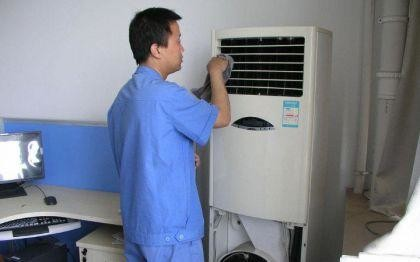惠美空调家电清洁