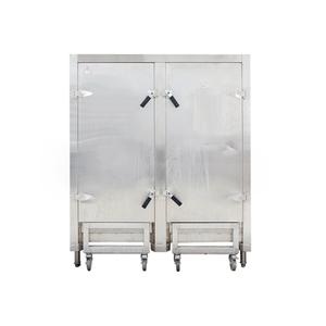 三门四门蒸柜公司-伍氏厨具实用的三门四门蒸柜