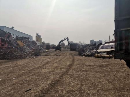 旧房拆除-绥化拆除工程-七台河拆除工程