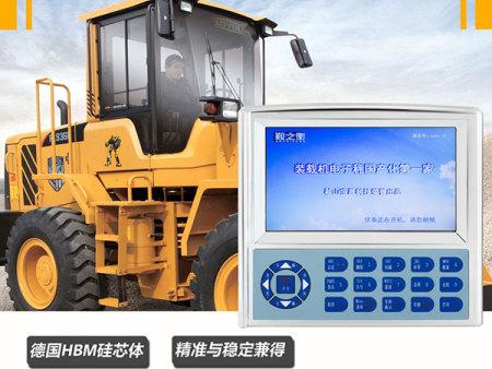 猫头鹰装载机电子秤价格表-辽宁省质量好的装载机电子秤供销