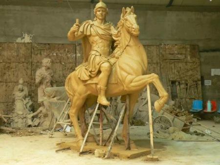 河北水泥雕塑公司-呼和浩特浮雕雕塑-呼和浩特浮雕雕塑公司