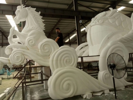 石家庄水泥雕塑公司-呼和浩特浮雕雕塑-呼和浩特浮雕雕塑公司
