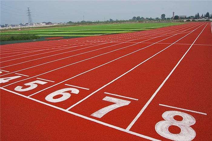 青海塑胶跑道施工价格 西宁塑胶跑道多少钱一平方找青海奥格