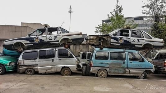沈阳报废车辆回收-辽宁路达再生资源有限公司