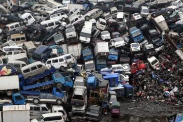 报废车辆回收公司-朝阳报废车辆回收价格-本溪报废车辆回收价格