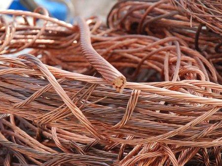 物资回收-辽宁路达再生资源有限公司