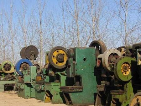 回收旧物资-吉林物资回收价格-白城物资回收价格