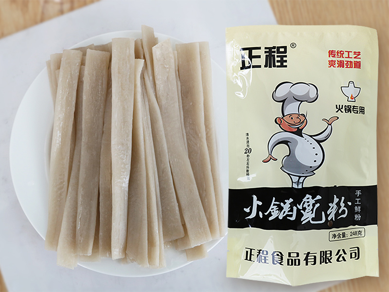 贵州宽粉价格-临沂质量好的宽粉批售
