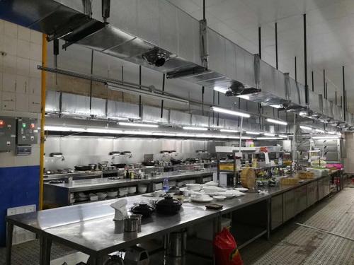 抽油烟系统净化处理价位_找好的抽油烟系统净化处理,就来伍氏厨具
