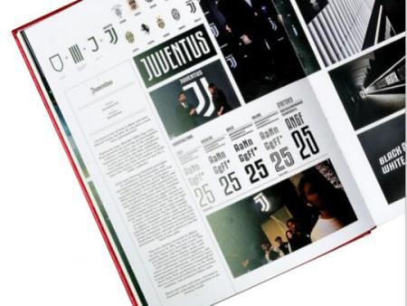 广州印刷精装书