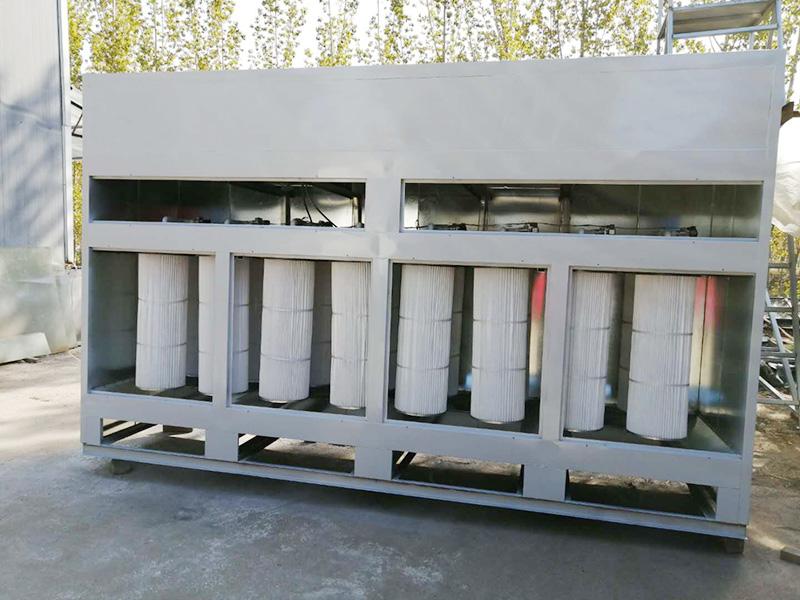 水式打磨除塵柜供應-大量供應熱賣的打磨柜