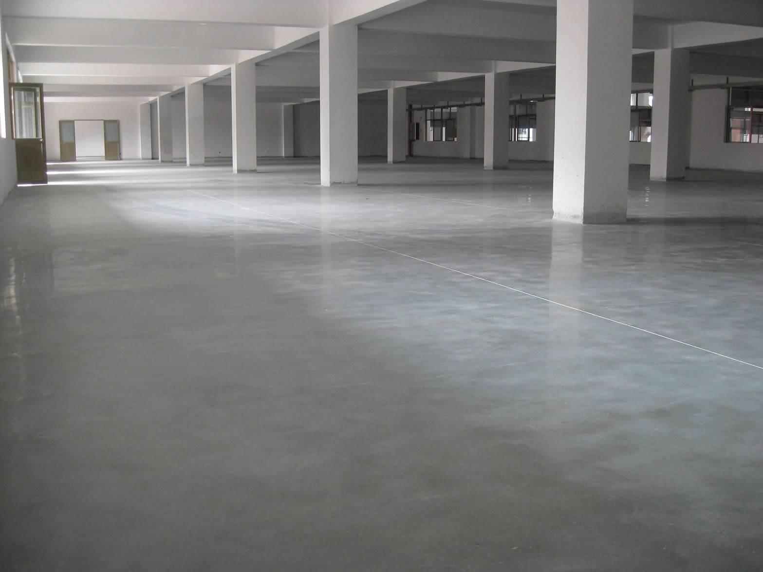 青海混凝土密封固化地坪厂家|西宁混凝土密封固化地坪厂家