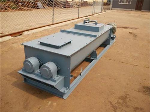 雙軸粉塵加濕機 單軸粉塵加濕機 化工廠粉塵加濕機