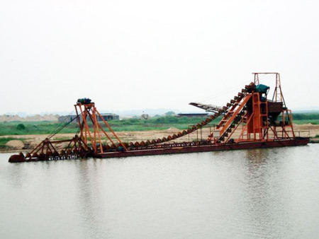 淘金挖泥船價格-湖南淘金挖泥船廠家-湖南淘金挖泥船價格