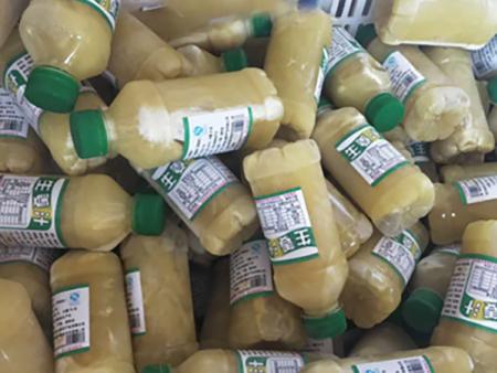 姜汁生产厂家-山东姜汁厂家-山东姜汁代的
